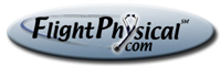 flightphysical.com logo
